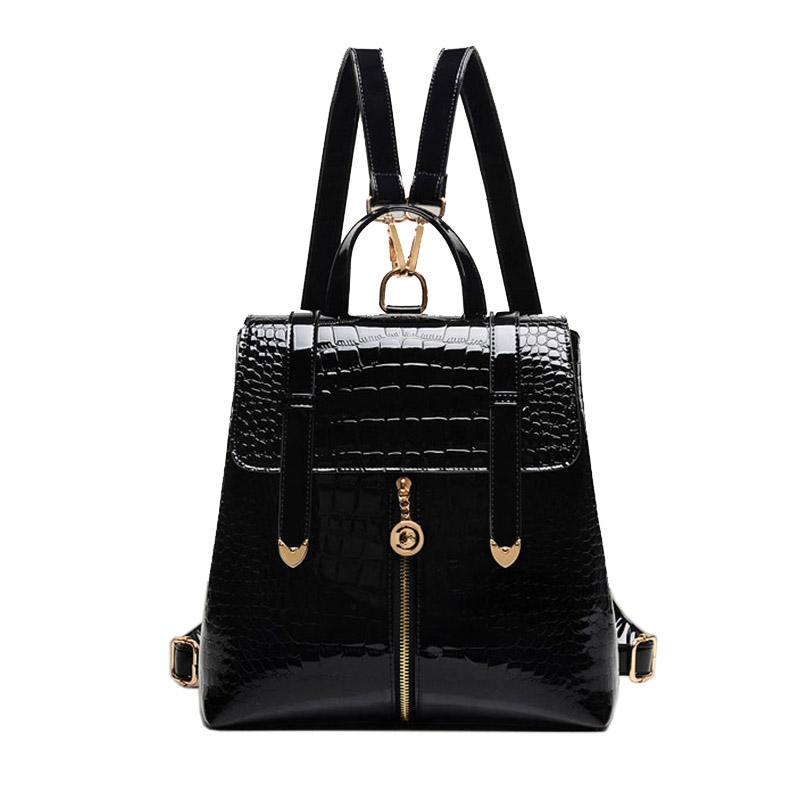 Leaderpal Чёрный цвет M рюкзак ellehammer