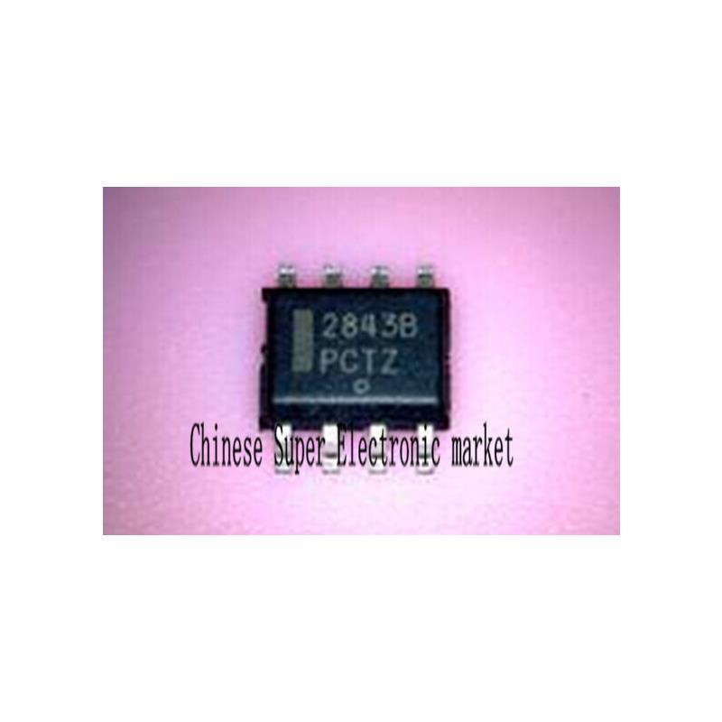 IC uc2843bd uc2843 sop8