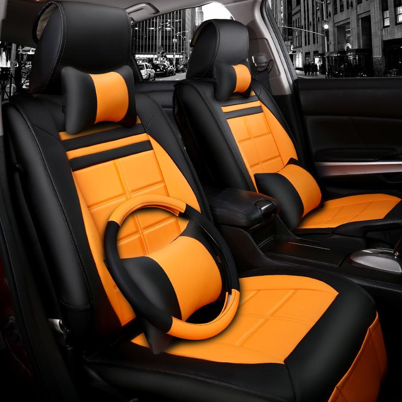 Фото To Your Taste auto accessories оранжевый виды спорта