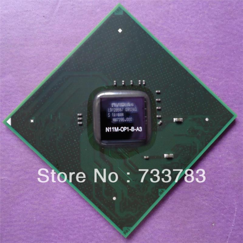 IC nvidia n11m lp1 s a3