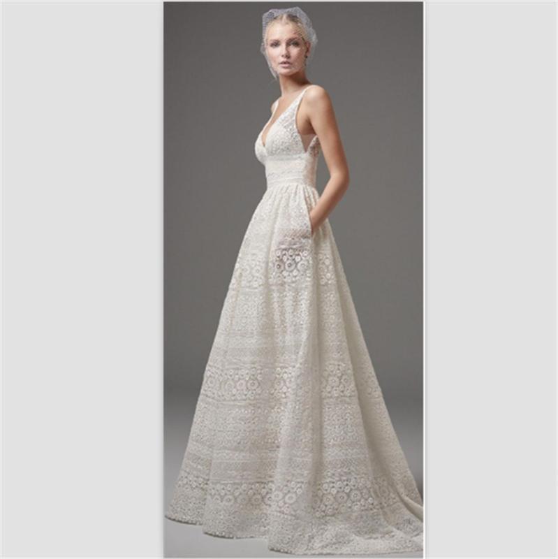 Nulibenna белый L женское платье j31