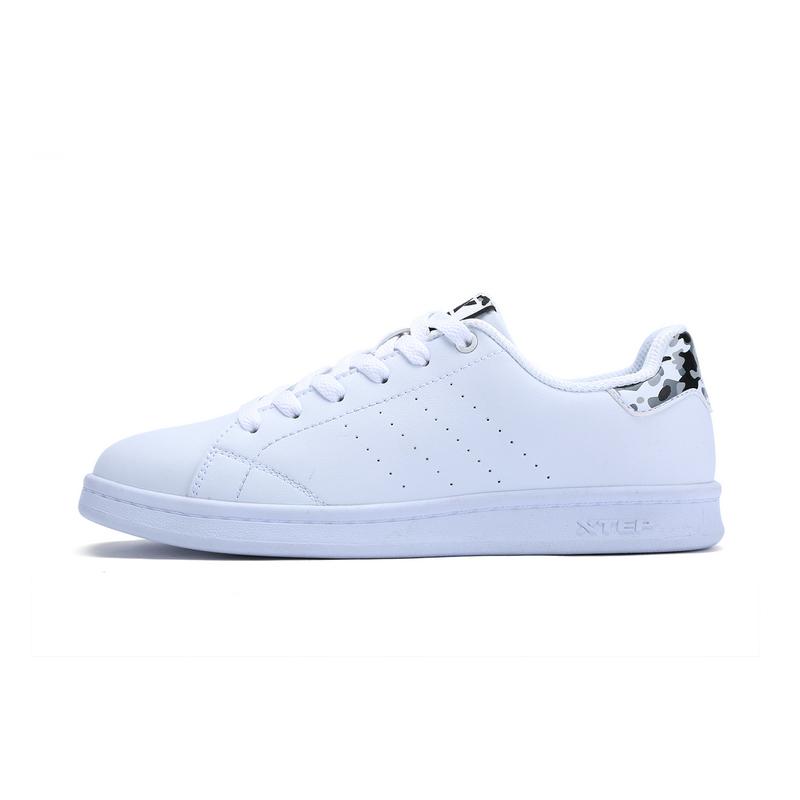 JD Коллекция Белый серый - женский 39 специальный шаг xtep 984218119512 обувь кроссовки красный синий 39 метров