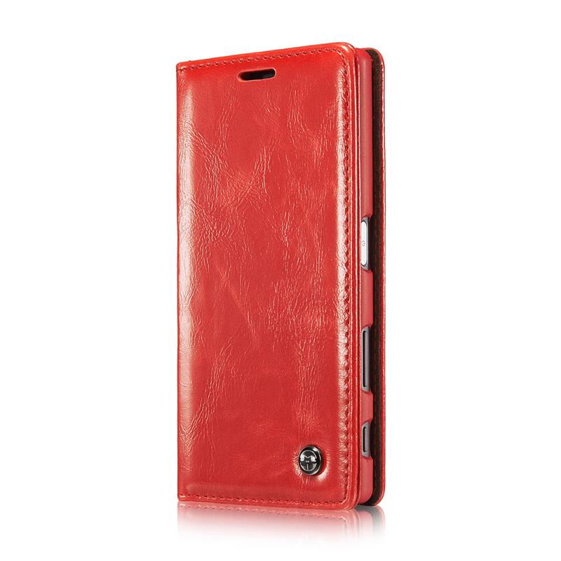 goowiiz красный Sony Xperia Z5 Plus