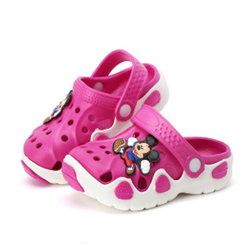 Детская обувь TOSJC роза40 11 фото