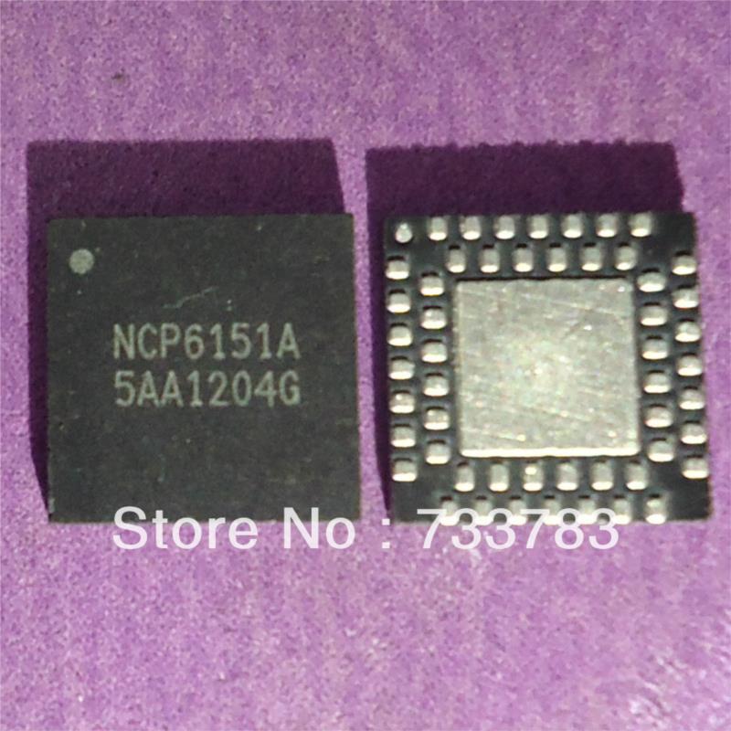IC new original for asus g751 g751j g751m g751jt g751jl g751jm cpu and gpu cooling fan l r