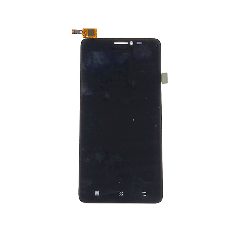 jskei черный 100% new for lenovo s850 lcd display touch screen glass panel digitizer assembly replacement parts free shipping with tools