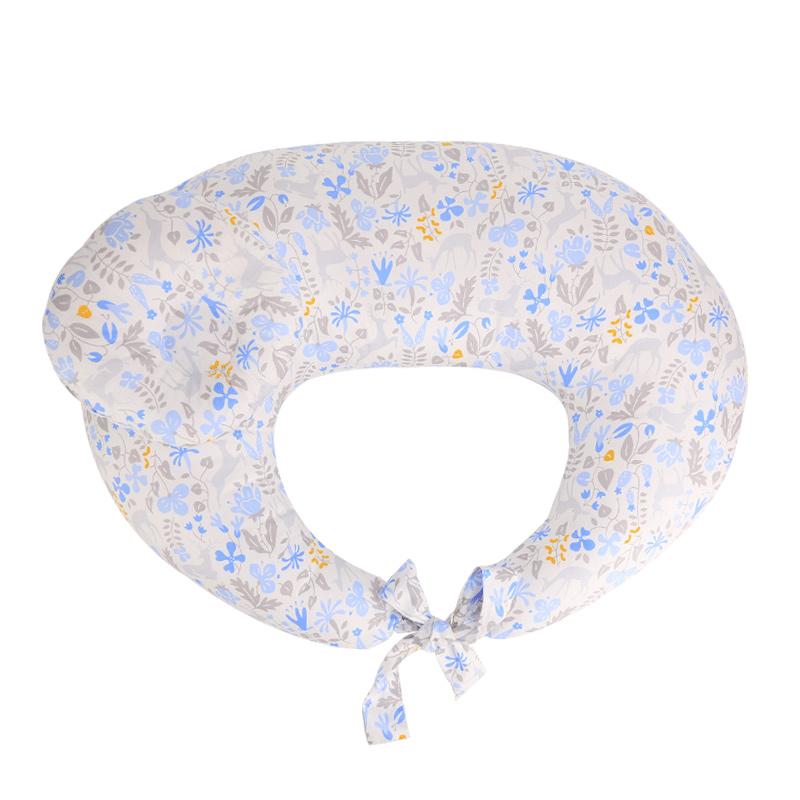 Олень Синий один размер wuyang fiverams momy подушка для беременных женщин 30 одноразовая туалетная подушка для беременных женщин