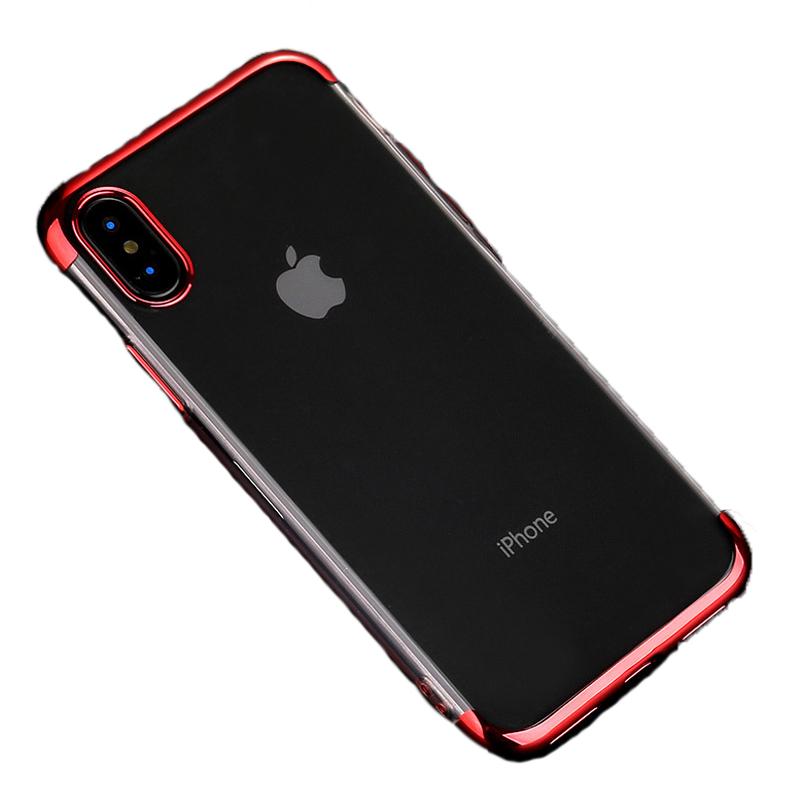 JYSS красный iPhone 77 Plus
