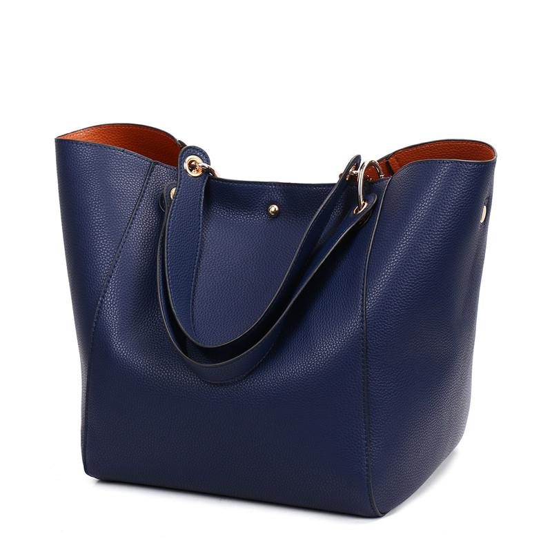 SGARR синий женские сумки