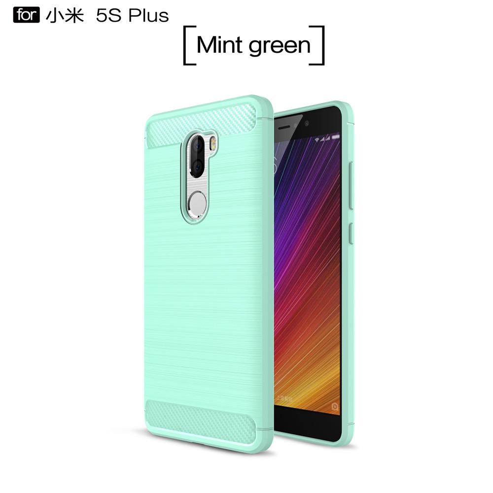 GANGXUN Зеленый чехол для Xiaomi Mi 5s Plus