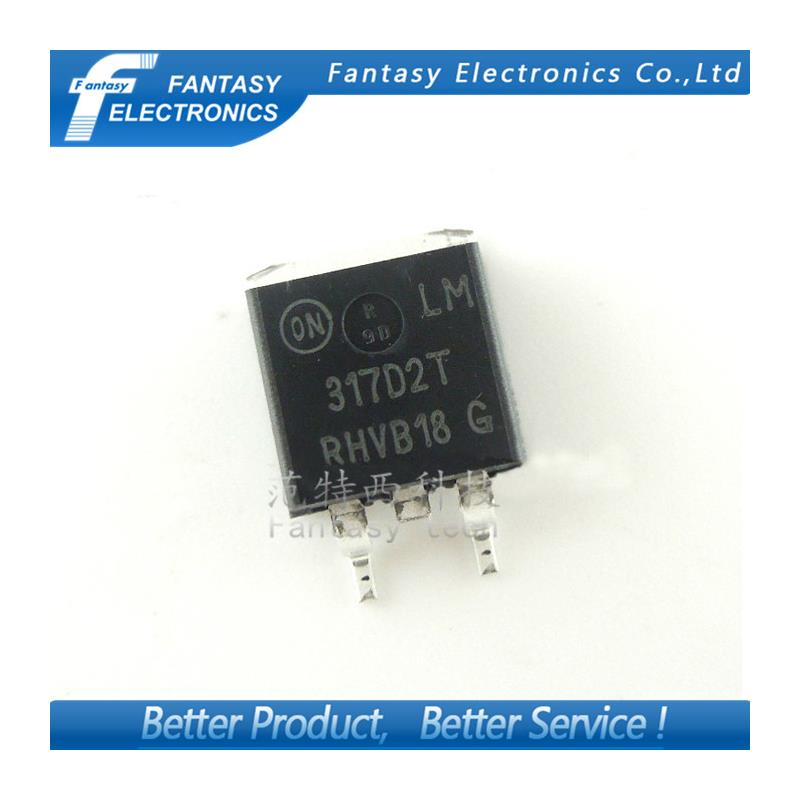 IC free shipping 10pcs lot lm317hvt lm317 to 220 ic 100% new free shipping
