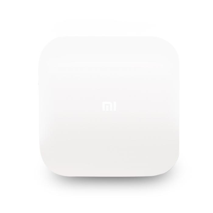 Xiaomi mxiii 4k quad core android 4 4 2 google tv player w 2gb ram 8gb rom wi fi tf hdmi av black