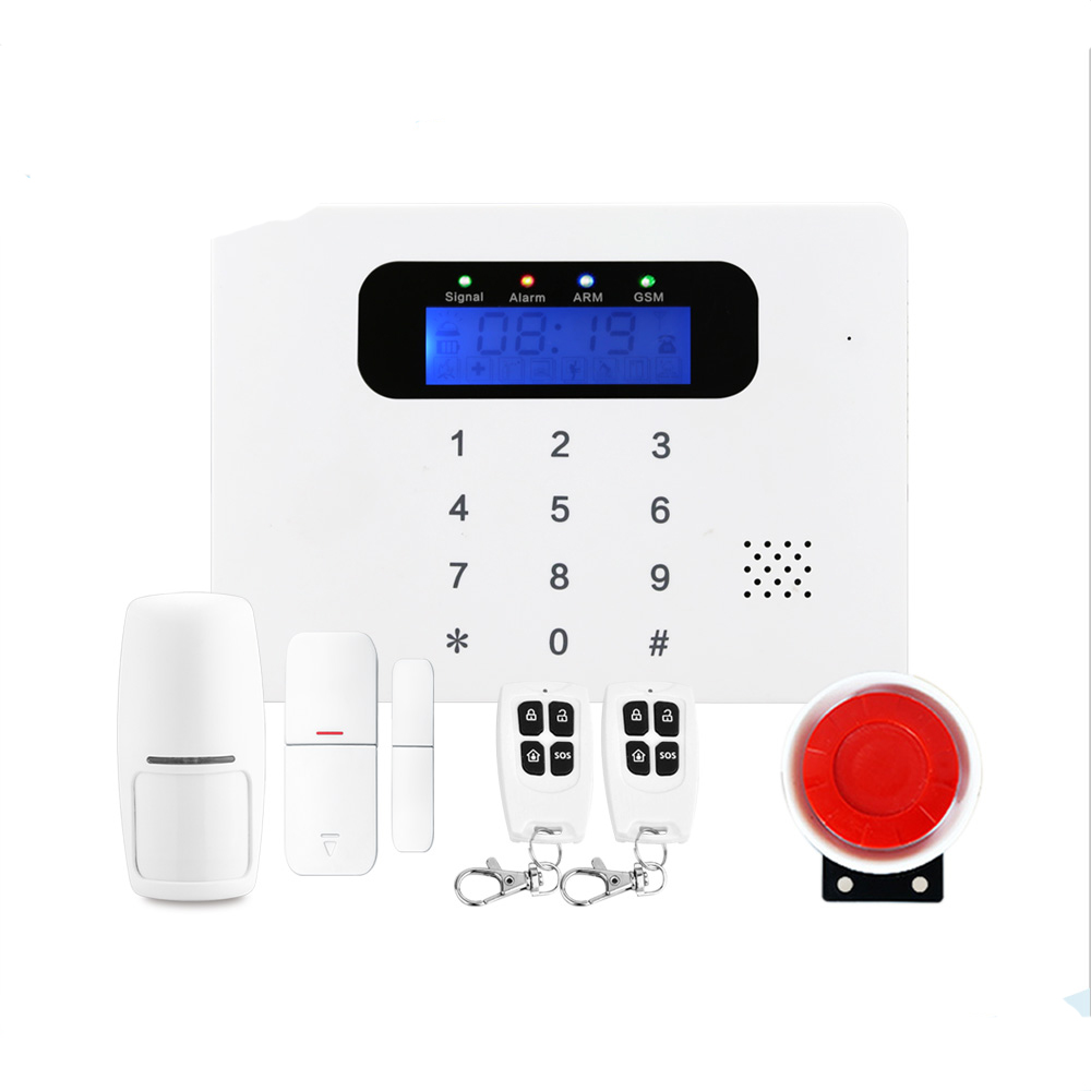DYGSM Alarm System gsm tower antenna direction control system