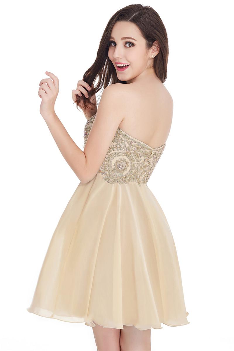 малыш платье Цвет шампанского США 4 Великобритания 8 ЕС 34 штативная головка benro v3