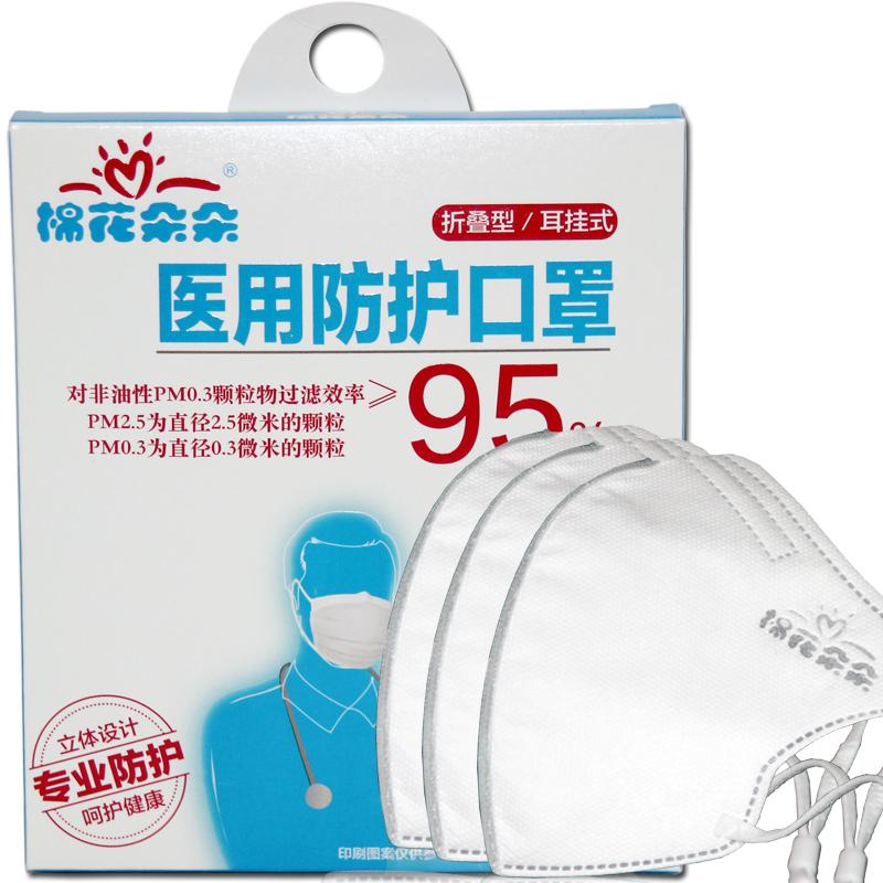 JD Коллекция Взрослые маски медицинское оборудование 3 дефолт