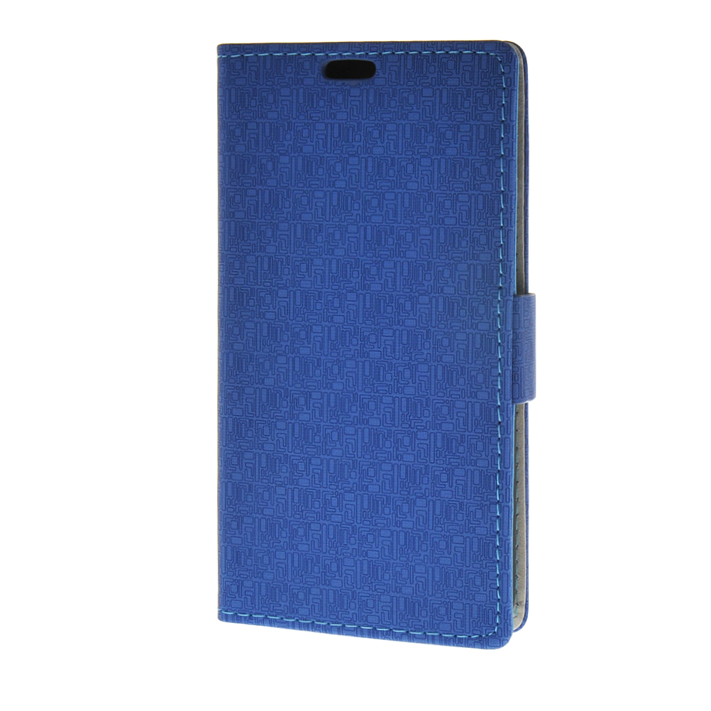 MOONCASE mooncase view window leather side flip pouch stand shell back чехол для samsung galaxy grand duos i9080 i9082 sapphire