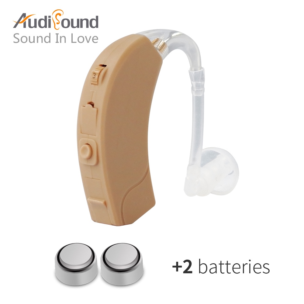audisound feie new arrival mini ear hearing aid amplifier sonido s 900 listening device free shipping drop shipping