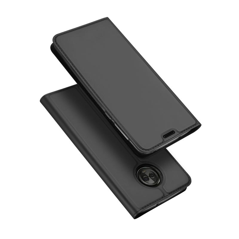 GANGXUN Black Motorola Moto G6 смартфон motorola g6 xt1925 5 синий