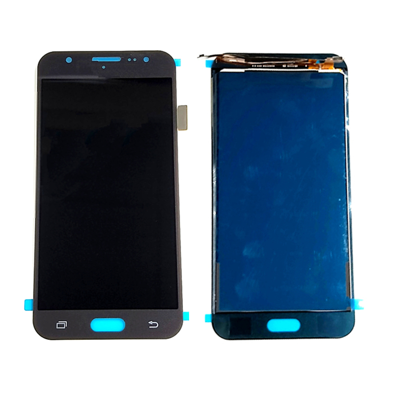jskei Черный lcd display screen for samsung es70 es73 es75 pl100 tl205 sl600