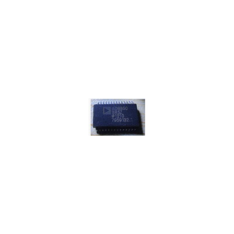 IC free shipping 10pcs ad9850brs in stock