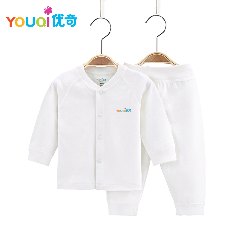 Белый цвет 6-9 Months 2018 new kids girls clothing set long sleeve t shirts skirts cotton teen girls suits set fashion children girl clothes 13 14 t
