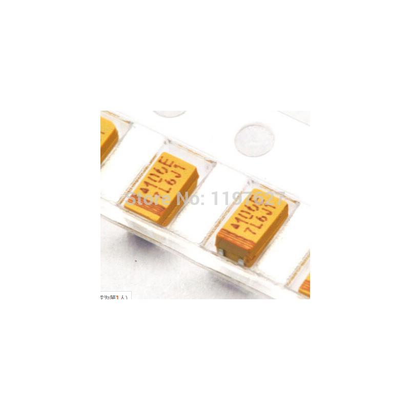 IC конденсатор lc 10uf 25v 4 5 4 smd 20 4 5 4