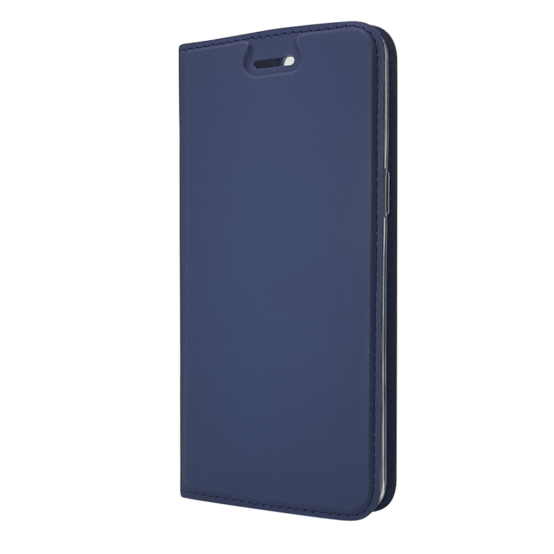 icovercase синий One Plus 5 gangxun blackview a8 max корпус высокого качества кожа pu флип чехол kickstand anti shock кошелек для blackview a8 max