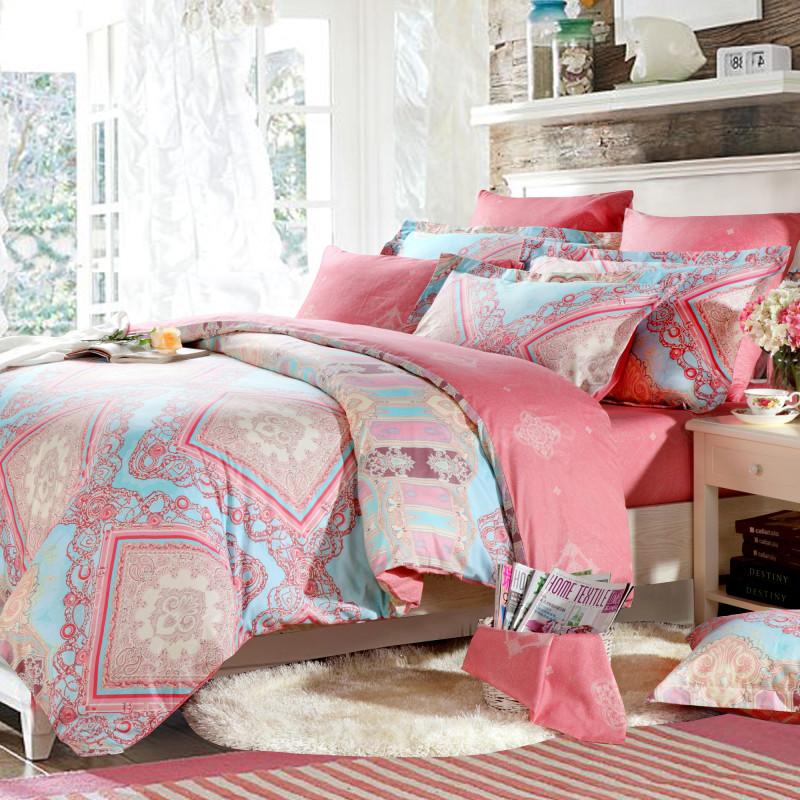 JD Коллекция красный 200 230cm 15 м кровать платье текстильное