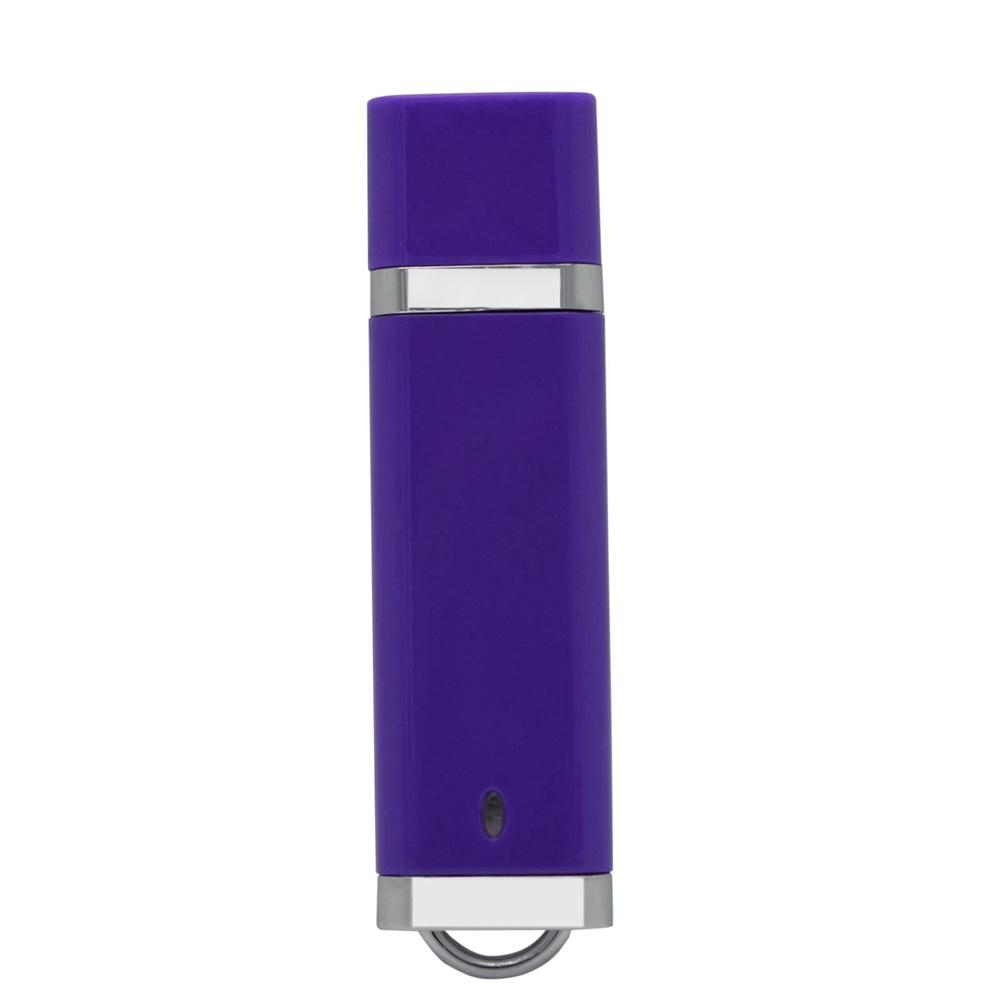 FILLINLIGHT Пурпурный 4GB ourspop u018 metal usb 2 0 flash drive green silver 4gb