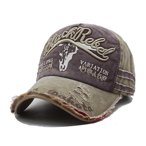 Sisjuly Зеленый стандартный baseball cap men women snapback caps brand homme hats for women falt bone jeans denim blank gorras casquette plain 2018 cap hat