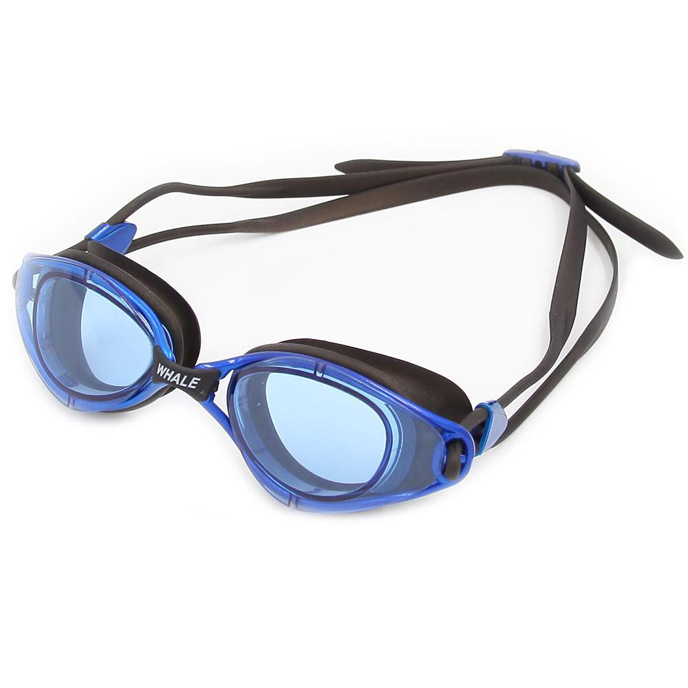 BENICE Синий универсальный очки плавательные larsen s45p серебро тре