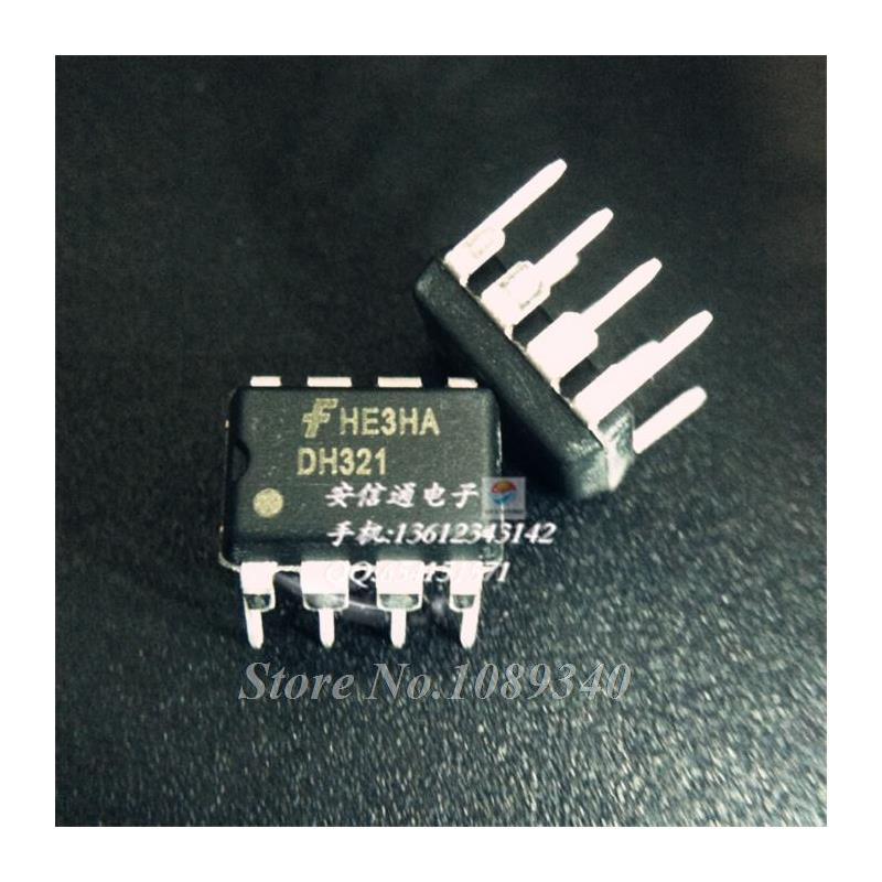 IC 10pcs free shipping fsq0370rna q0370r q0370 lcd power management chip dip 8 100% new original