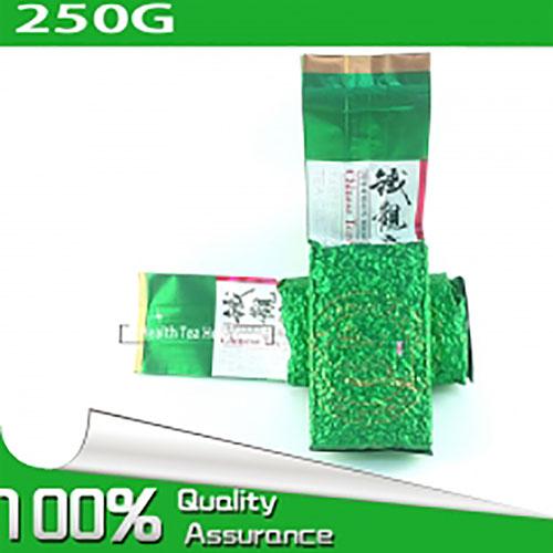 FullChea чай зеленый akbar green tea китайский пакетированный