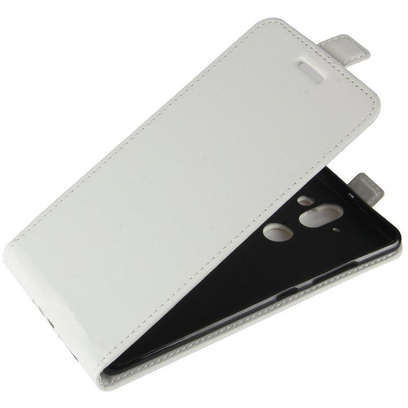 WIERSS белый для Nokia 8 для Nokia 8 Sirocco TA-1005 WIERSS Флип кожаный чехол