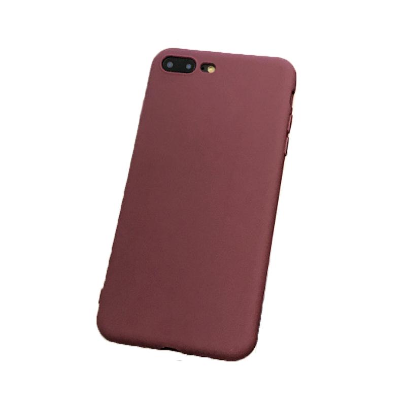 JYSS Красное вино iPhone 77 Plus