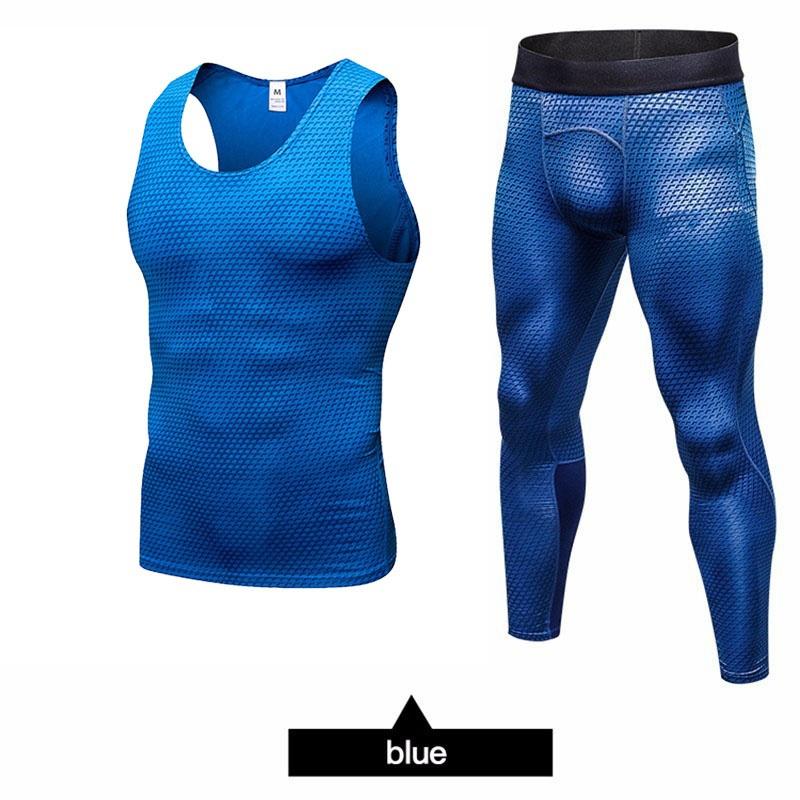 CANGHPGIN Синий цвет Номер S наборы