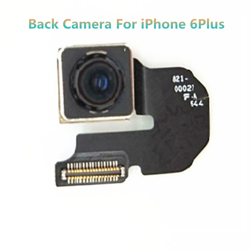 jskei Камера заднего вида для iphone 6plus 100% original d610 mainboard for nikon d610 main board d610 motherboard slrcamera repair parts free shipping