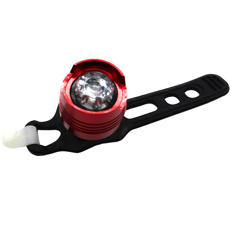 FTW Red-White light