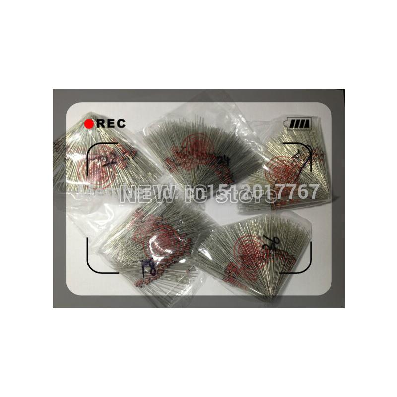 IC free shipping 200pcs 1n5349b in5349b diode zener 12v 5w do 15 in5349