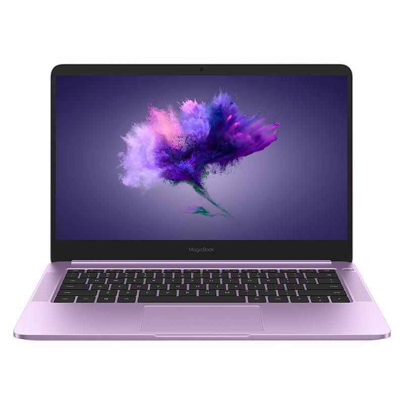 JD Коллекция Туманность фиолетовый i7 8 256G MX150 полная версия дефолт ноутбук