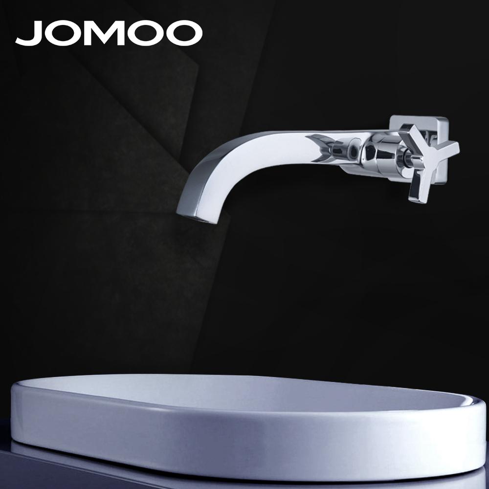 JOMOO Смеситель для раковины смеситель для раковины vidima уно с литым изливом ba234aa