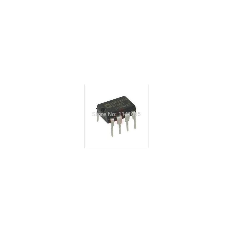 IC 5pcs lot ic ad623anz ad623an ad623 dip 8 original authentic and new free shipping ic