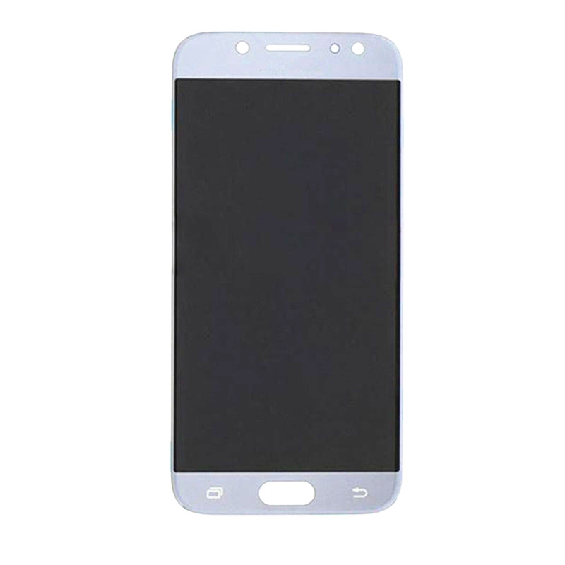 jskei Белый free shipping touch screen with lcd display glass panel f501407vb f501407vd for china clone s5 i9600 sm g900f g900 smartphone