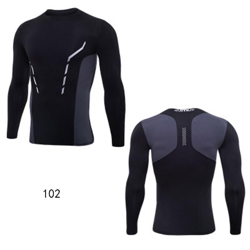 Sisjuly 102 M Беговая одежда