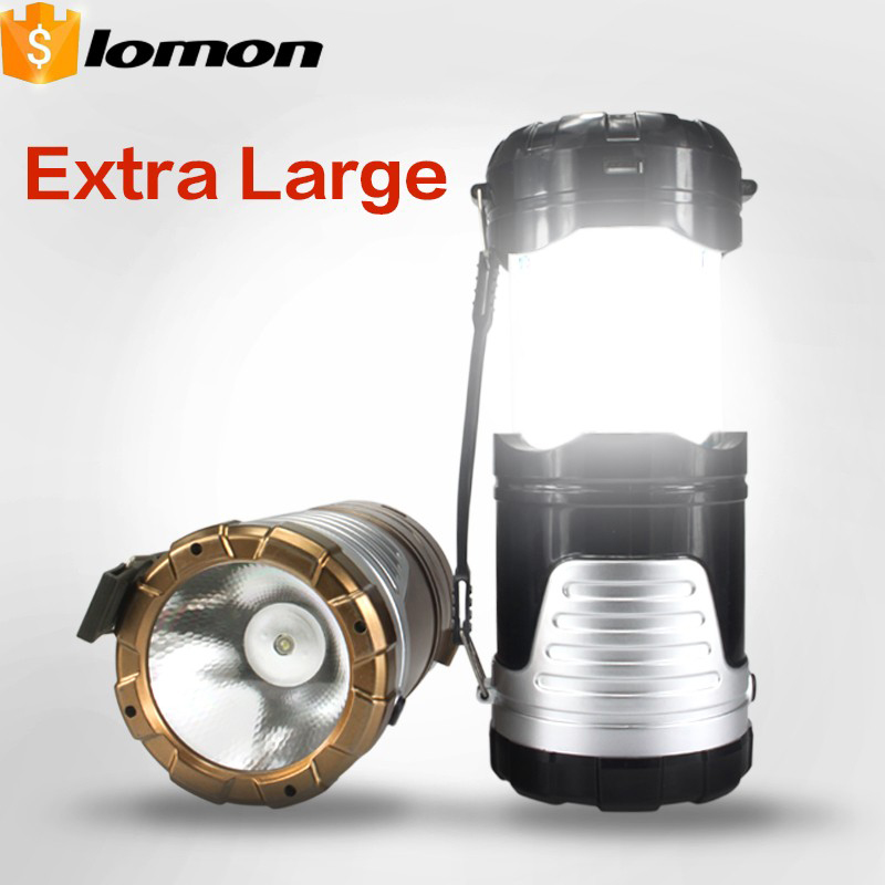 lomon Коричневый 50m-100m wuben led flashlight tactical torch 18650 battery usb rechargeable lights waterproof led lamp cree portable camping lantern l50