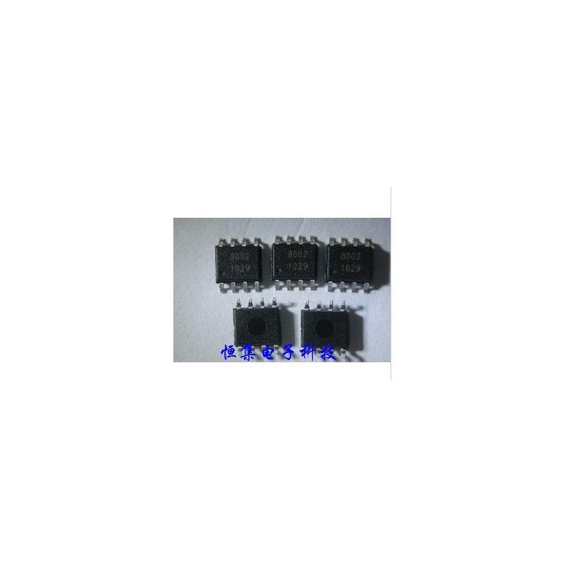 IC hxj8002 mini audio amplifier module deep blue