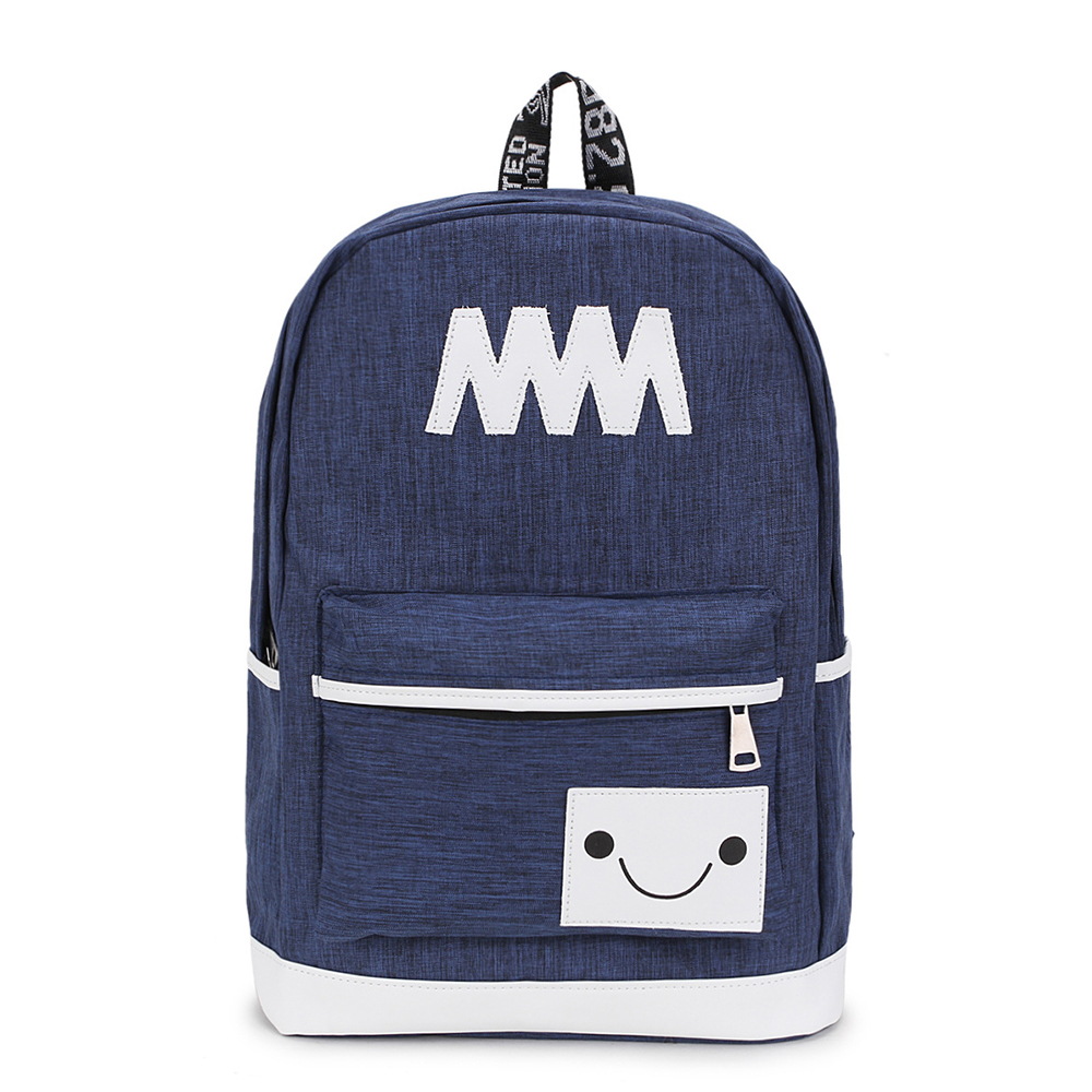 Leaderpal Синий цвет L рюкзак juicy сouture рюкзак