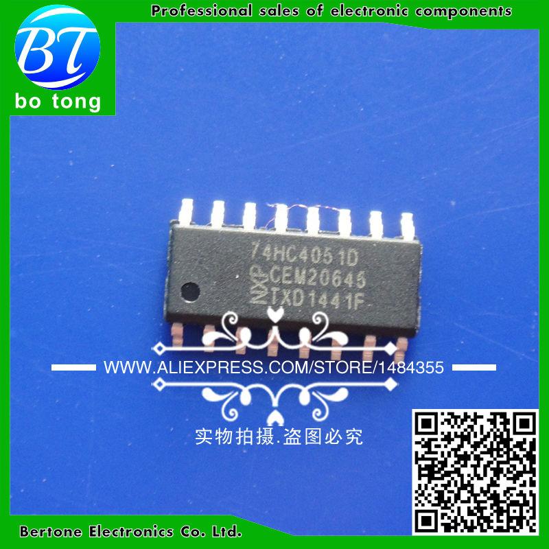 IC logic ics 10 шт soic20 75mm 74ahc574d