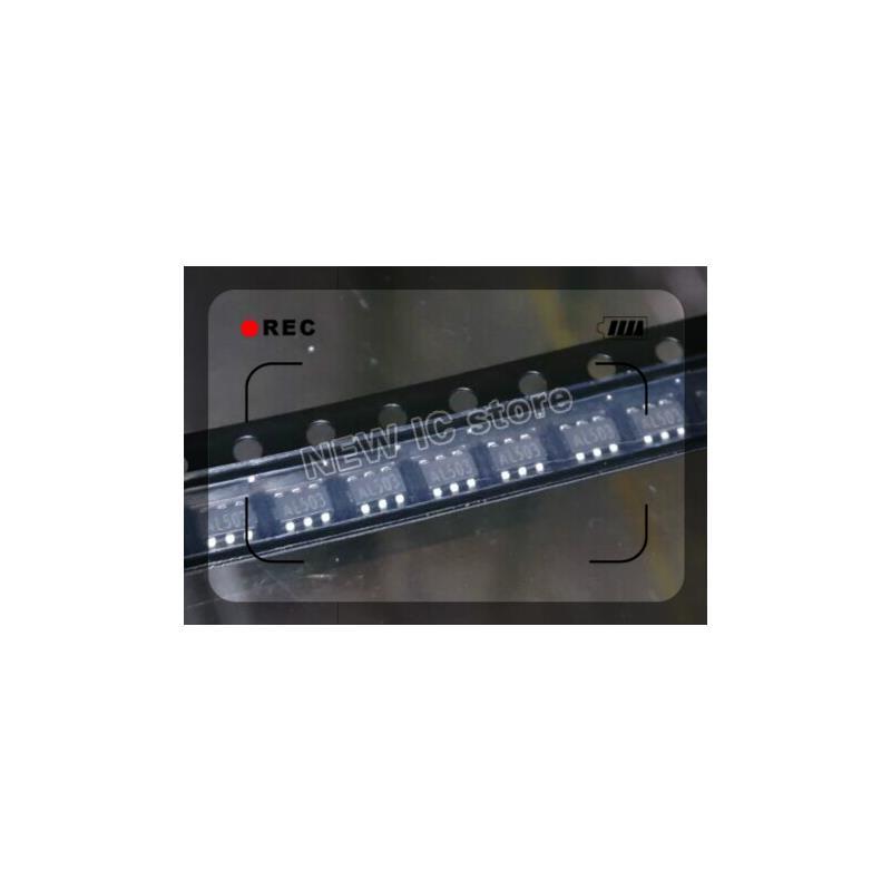 IC 100pcs lot ap2127k adjtrg1 ap2127k adj ap2127 sot23 6 making geh original authentic and new in stock free shipping ic
