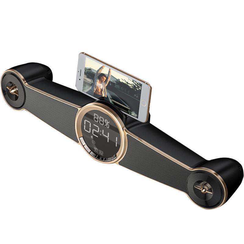 JD Коллекция Золото тирана дефолт 110db loud security alarm siren horn speaker buzzer black red dc 6 16v